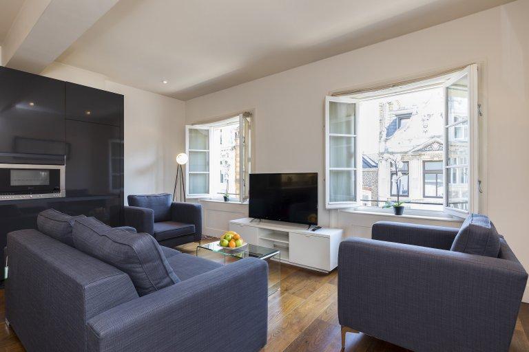 Maison 3 chambres à louer à Mayfair, Londres