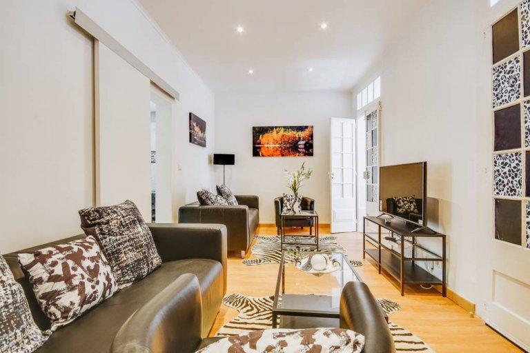 Superbe appartement de 3 chambres à louer à Lisbonne