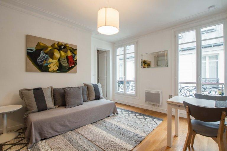 Bellissimo appartamento con 2 camere da letto in affitto 10 ° arrondissement