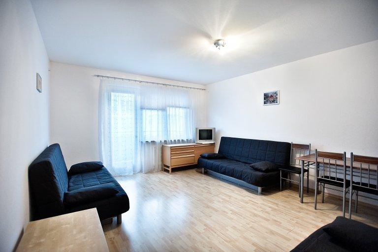 Studio appartement à louer à Charlottenburg, Berlin