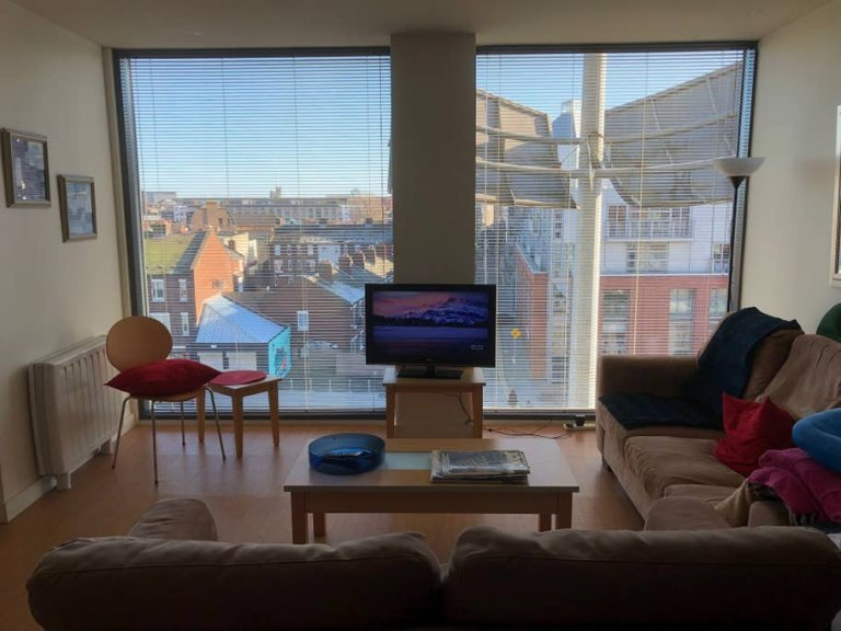 Great 1-bedroom flat to rent in Stoneybatter, Dublin