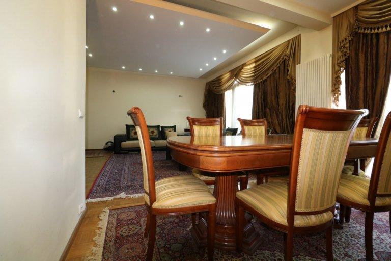 Ukkel'de 3 yatak odalı daire