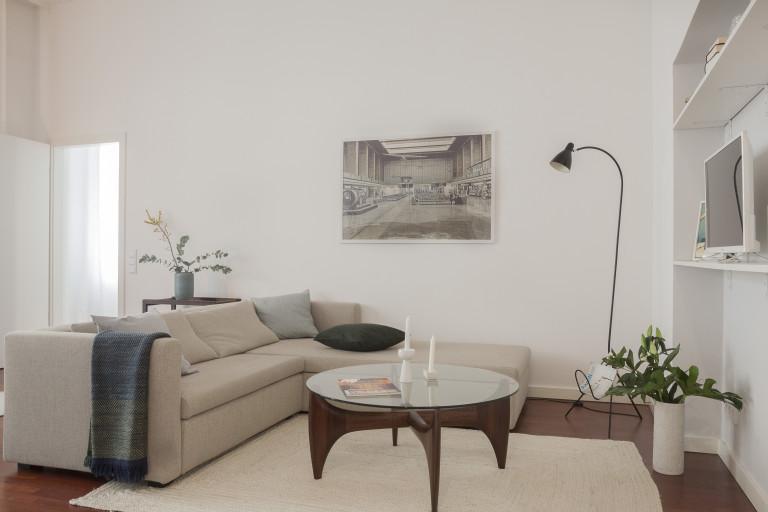 Convidando apartamento de 2 quartos em Mitte, Berlim