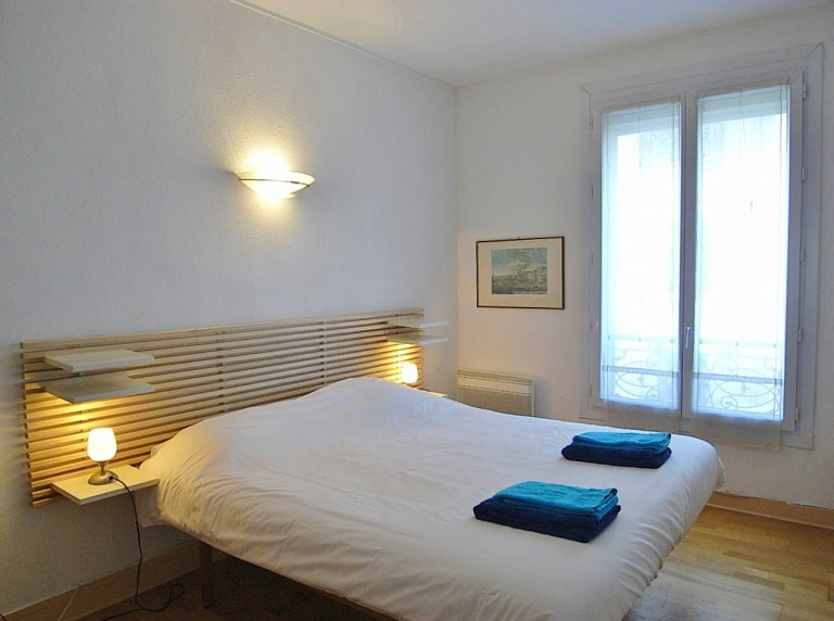 Appartement 1 chambre à louer - 15ème arrondissement, Paris