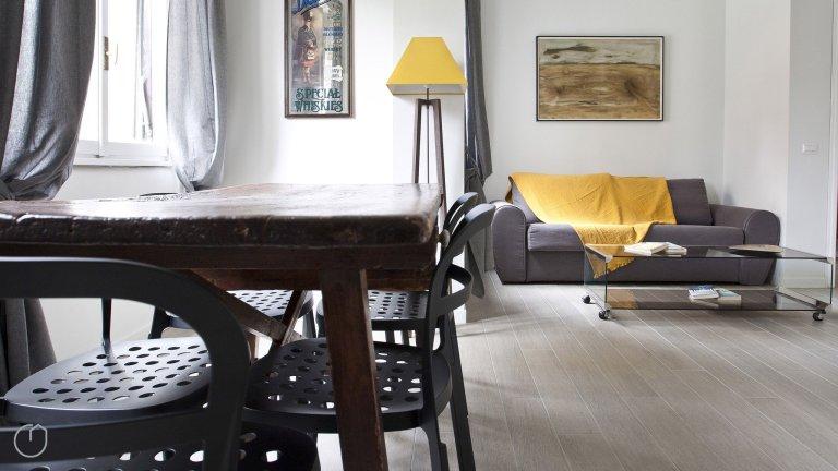 Apartamento entero en Milán