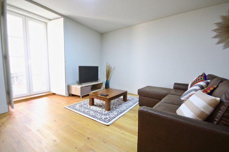 Élégant appartement 1 chambre à louer à Bica, Lisbonne