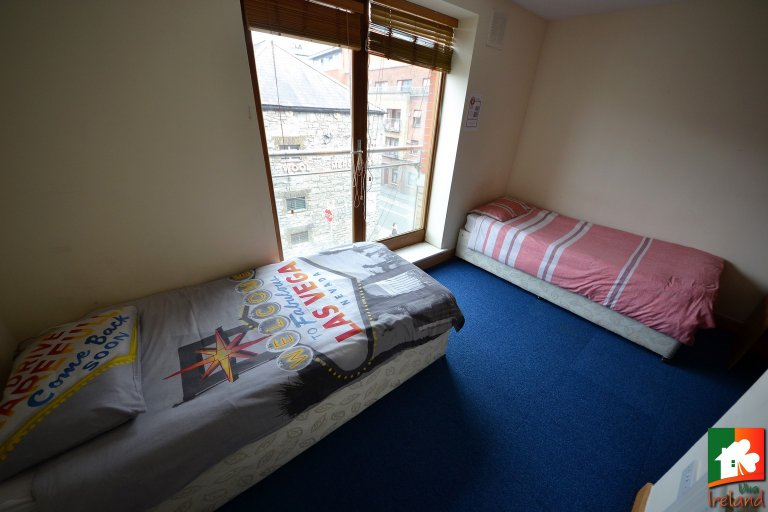 Shared room for rent in Smithfield, Dublin