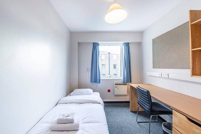 Słoneczny pokój do wynajęcia w New Cross w Londynie