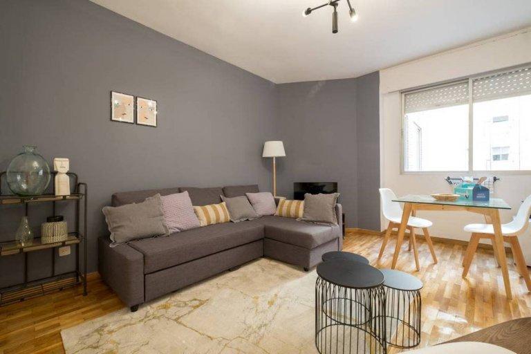 Gorgeous studio apartment for rent in Centro, Madrid