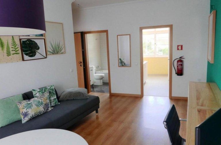 Appartement de 2 chambres à louer à Ajuda, Lisbonne