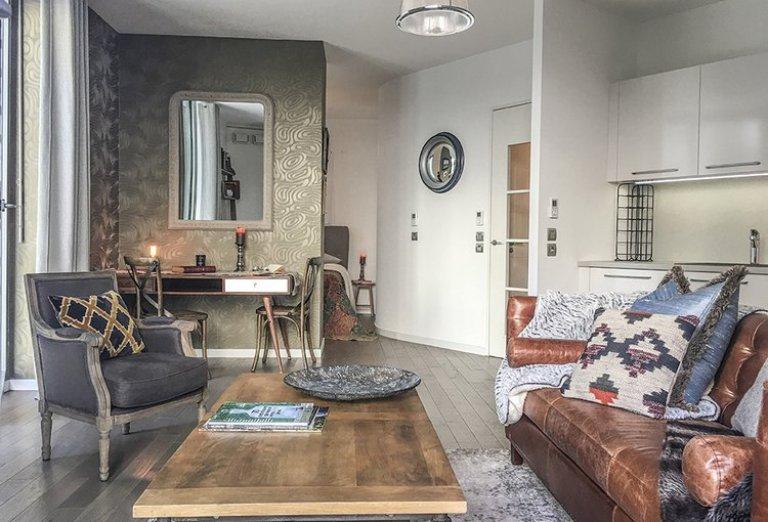 1-bedroom apartment for rent in 4th arrondissement, Paris