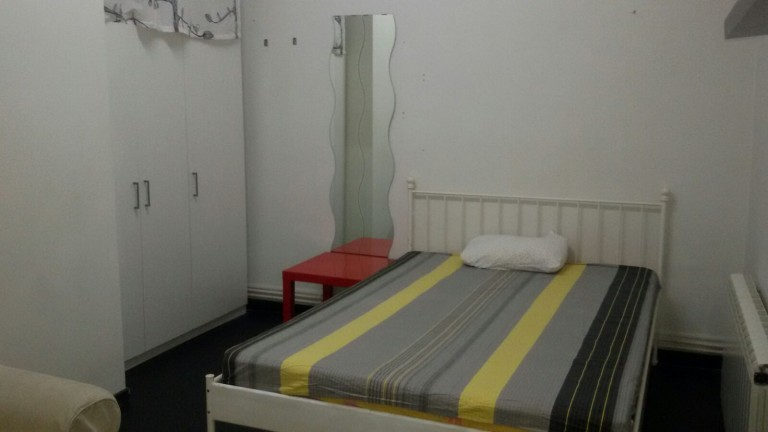 Double room 4 with no window