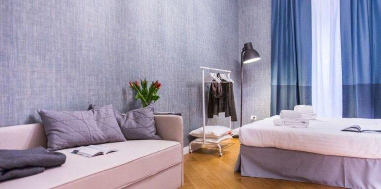 Centro Storico, Roma'da kiralık 4 yatak odalı daire