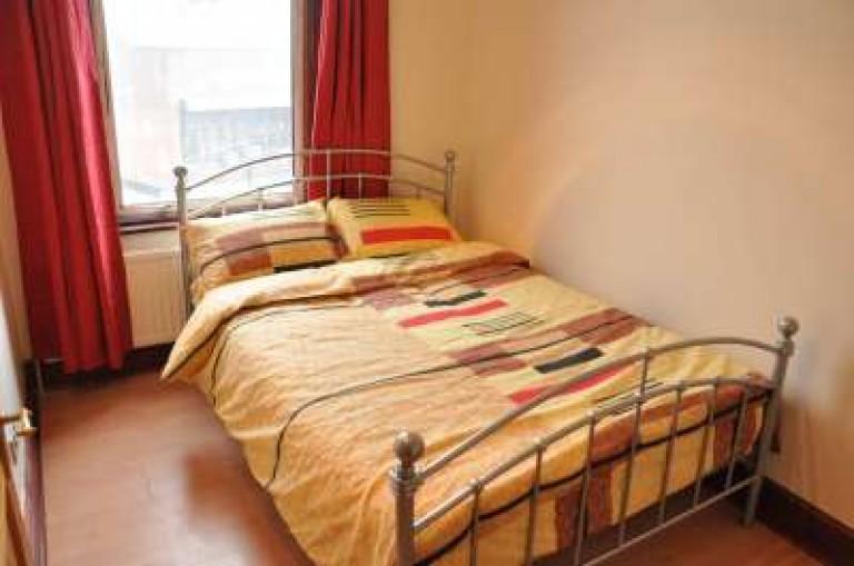 Quartos para alugar em apartamento compartilhado em Leyton, Londres