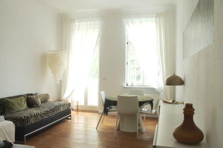1-bedroom apartment for rent in Prenzlauer Berg, Berlin