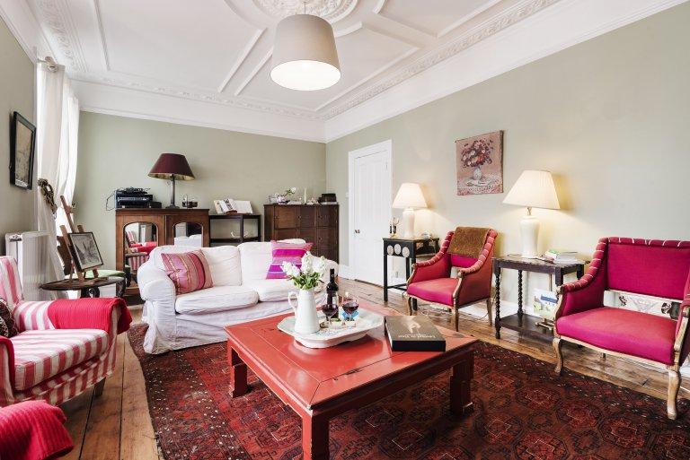 4-Zimmer-Wohnung zur Miete in Fulham, London