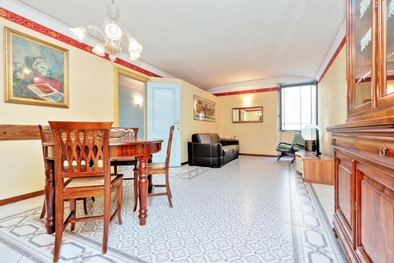 Elegancki 2-pokojowy apartament do wynajęcia w Centro Storico, Rzym