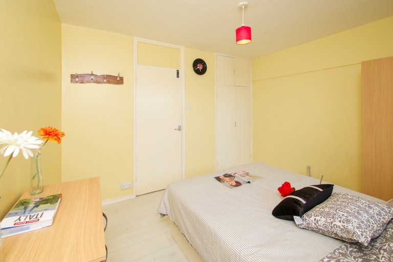 Cute room for rent in Whitechapel, London