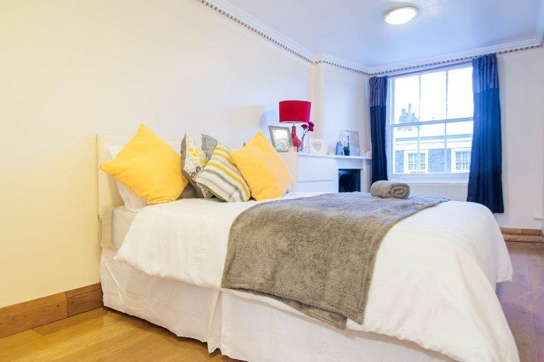 Kiralık oda, 3 yatak odalı daire, City of Westminster