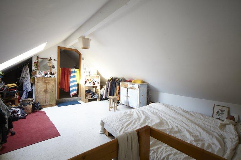 WG-Zimmer in Schaarbeek
