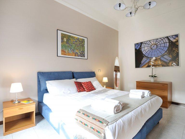 1-bedroom apartment for rent in Fiera Milano, Milan