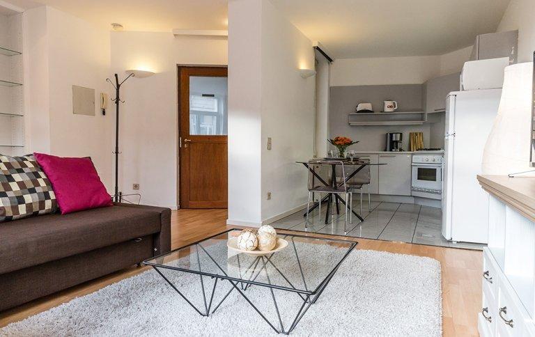 appartement 1 chambre à louer - Quartier européen, Bruxelles