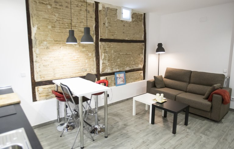 1-bedroom apartment for rent in Chueca, Madrid