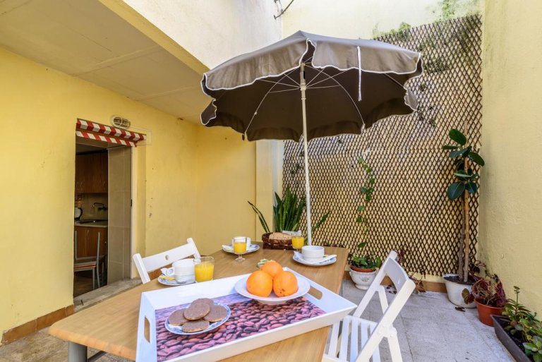2-bedroom apartment for rent in Alfama, Lisbon