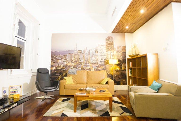 Appartement de 3 chambres à louer à Santa Maria Maior, Lisboa