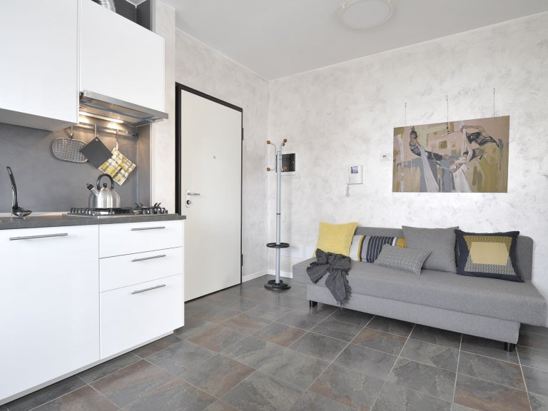 1-bedroom apartment for rent in Fossolo, Bologna