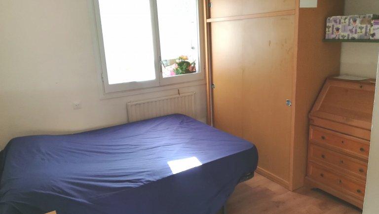 Chambre en colocation à Barcelone