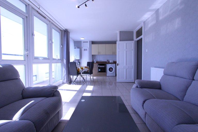 Appartement de 3 chambres à louer à Marylebone, Londres