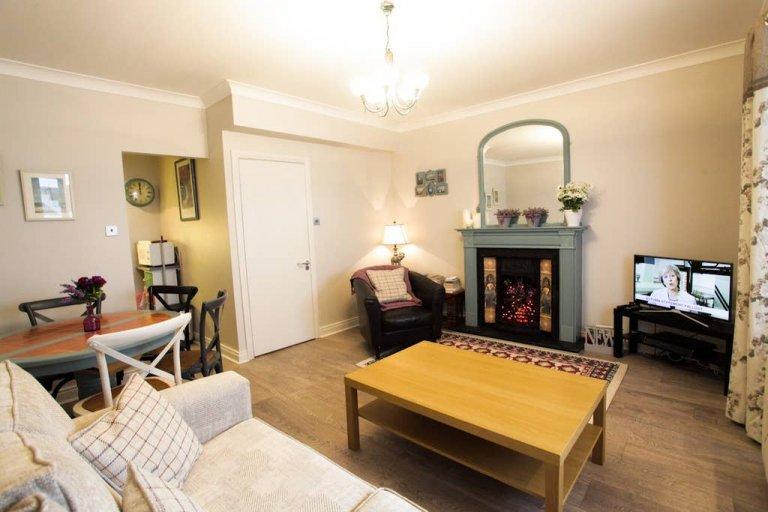 Apartamento de 3 quartos chique para alugar em Stoneybatter, Dublin