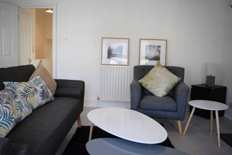 2-Zimmer-Wohnung zur Miete in Southwark, London