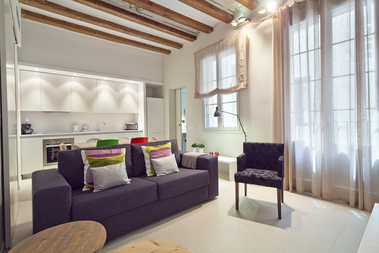 Bedroom Apartments For Rent In Barcelona Spotahome