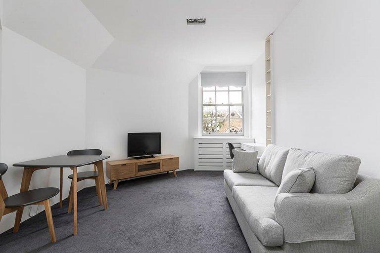 Studio zu vermieten in Kensington in London