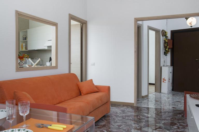 1-bedroom apartment for rent in Zara, Milan