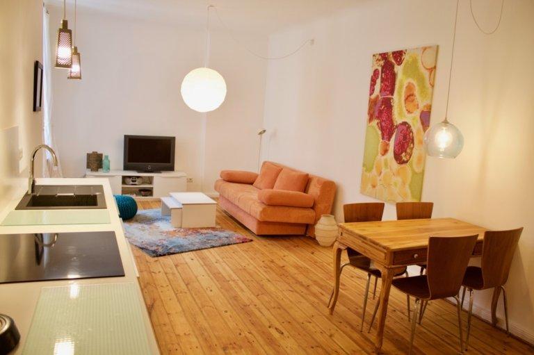 Studio à louer à Mitte, Berlin