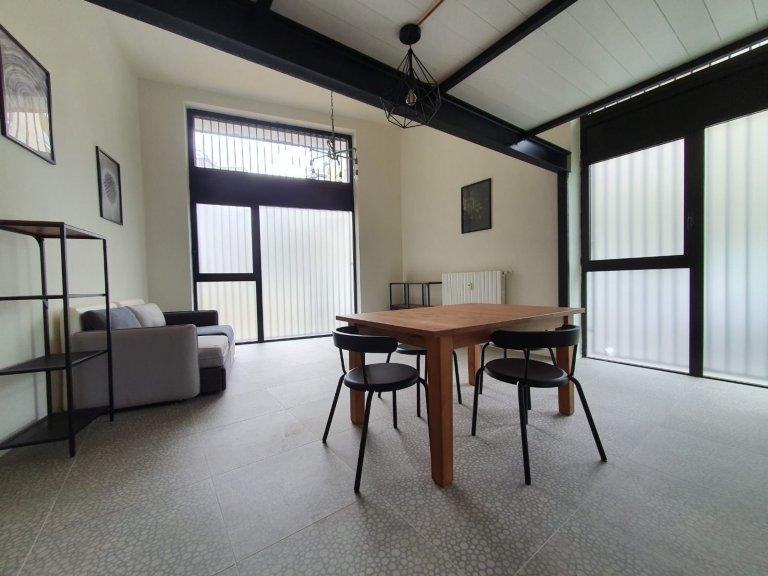 Ganze 3-Zimmer-Wohnung in Mailand