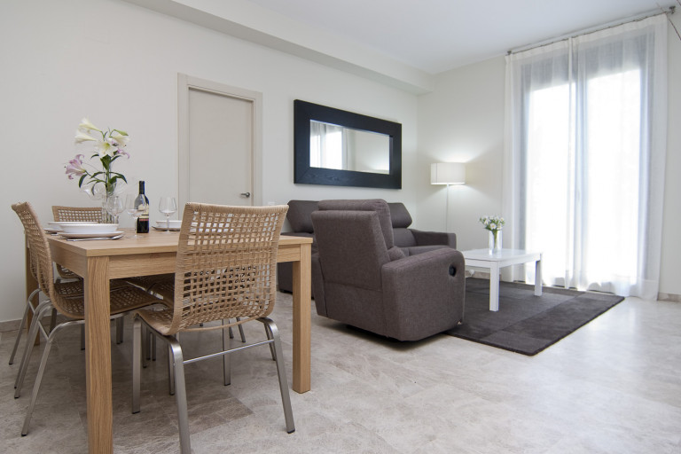 Lovely 4-bedroom apartment for rent - Barri Gòtic, Barcelona