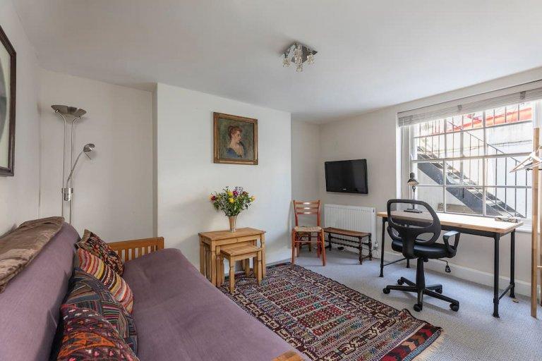 Appartement 1 chambre à louer à Islington, Londres