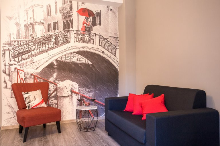 Whole 3 bedrooms apartment in València