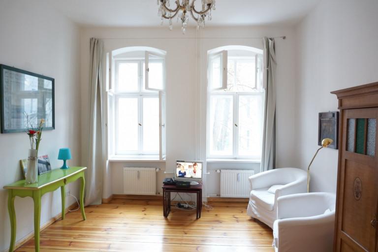 2-Zimmer-Wohnung zur Miete in Neukölln, Berlin