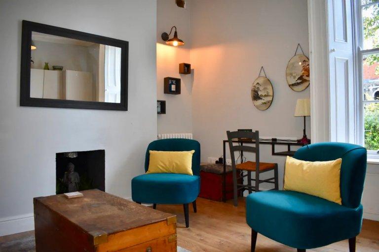 Studio in Dublin 3