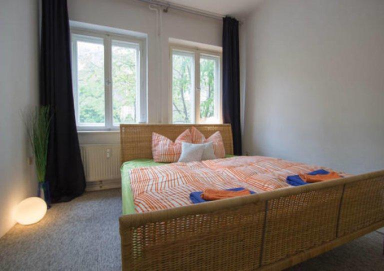 appartamento in affitto a Charlottenburg, Berlino 1-camera da letto