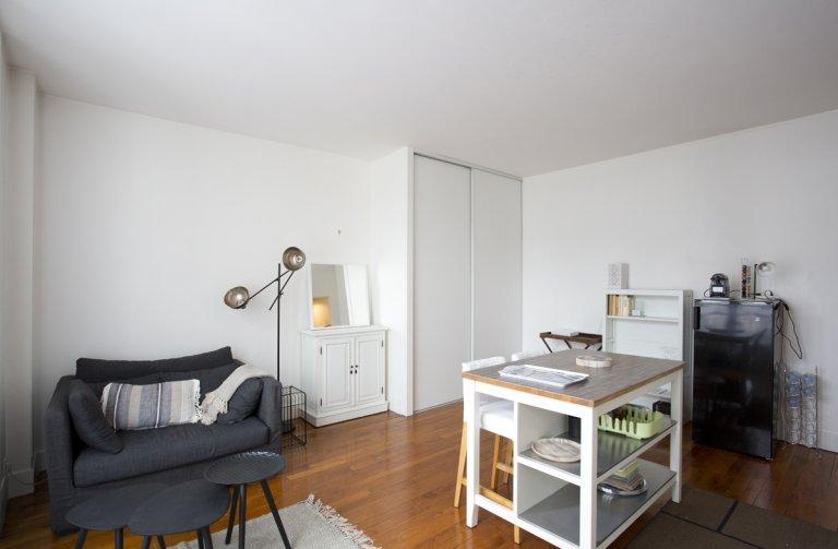 1-bedroom apartment for rent in Paris' 9th arrondissement
