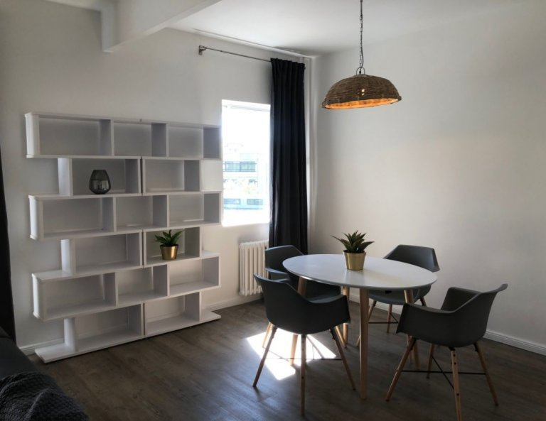 Apartment with 1 bed for rent, Charlottenburg-Wilmersdorf