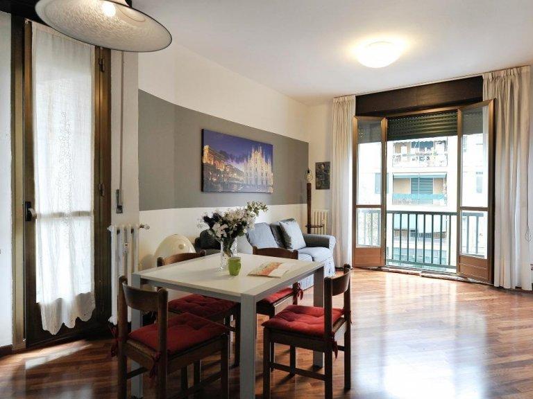 Appartement 1 chambre à louer à Ronchetto Sul Naviglio