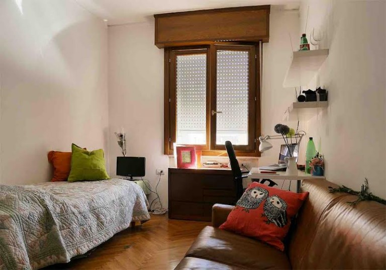 Single room in apartment in Città Studi, Milan