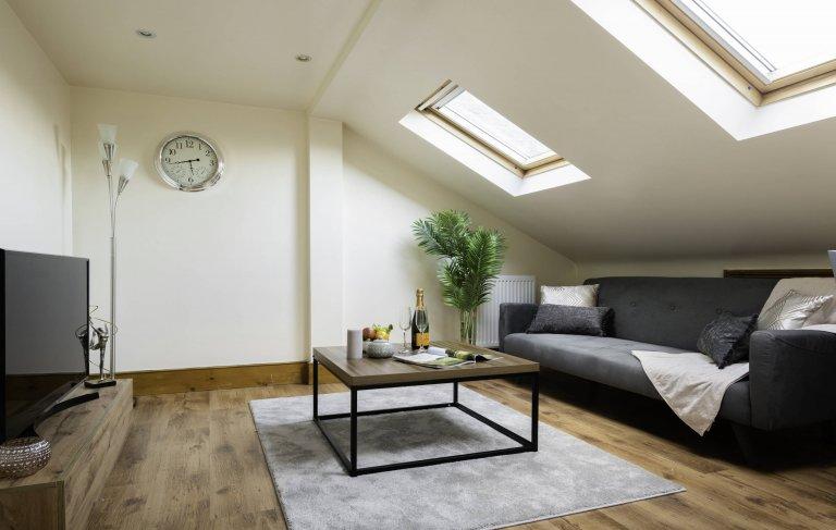 Appartement de 3 chambres à louer à Hammersmith, Londres